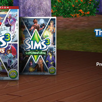 Download The Sims 3 Seasons Limited Edition - Origin