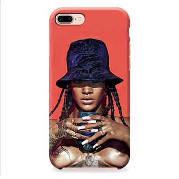 Rihanna LUI iPhone 8 | iPhone 8 Plus Case