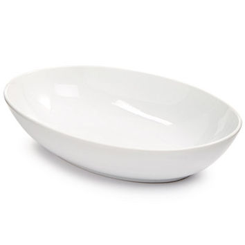 The Cellar Oval Vegetable Bowl, Created for Macy's - Serveware - Dining & Entertaining - Macy's