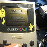 NINTENDO LIMITED EDITION POKEMON COLOR GAMEBOY SYSTEM