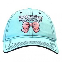 "Simply Southern ""Preppy Bow"" Hat"