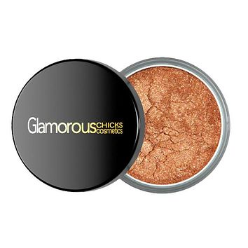 Arend Mineral Eyeshadow Pigments (Daily Deal)