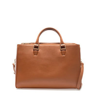 OFFICE CITY BAG - Handbags - Woman - ZARA United States