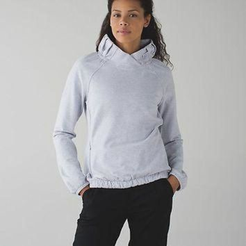 ICIKU3N after all pullover | women's tops | lululemon athletica