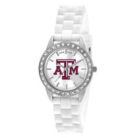 Texas A&M Aggies NCAA Women's Frost Series Watch