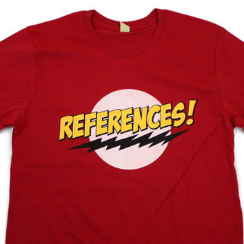 TopatoCo: References! Shirt