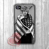 Evan Peters tate langdon - z21z for  iPhone 4/4S/5/5S/5C/6/6+s,Samsung S3/S4/S5/S6 Regular/S6 Edge,Samsung Note 3/4