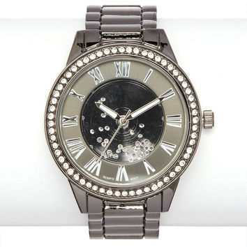 Vela Bezel Watch