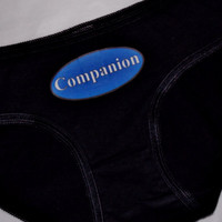 Doctor Who Companion Panties. Customize By Size, Style and Color.