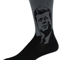 The JFK Men's Socks