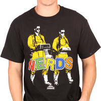 Gilbert and Louis Revenge of the Nerds T-Shirt