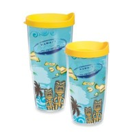 Tervis® Hawaiian Isle Wrap Tumbler with Lid