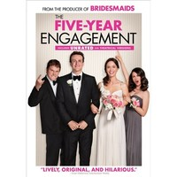 The Five-Year Engagement (Widescreen)