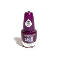 LA Colors Extreme Shine Gel Polish - Ravishing