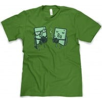 Periodically Breaking Bad T Shirt