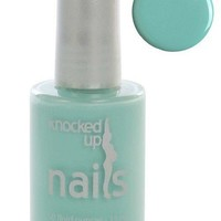 Maternity Safe Nail Polish – Nail for Pregnancy – Creme Light Blue - Tiffany Blue - Whimsical & Unique Gift Ideas for the Coolest Gift Givers