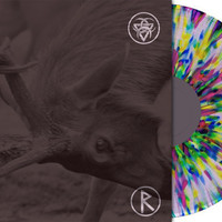 Anchors Aweigh Records — RUNES / GRIEVED split 7 inch splatter LTD 200