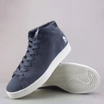 Official Mid 80s Undftd X Adidas Fashion Casual High-Top Old Skool Shoes