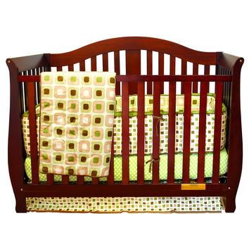 AFG Furniture Desiree Convertible Crib - 309