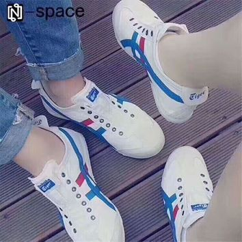 ASICS GEL LYTE Onitsuka Tiger All-match Fashion Casual Unisex Sneakers Couple Running Shoes H-A-GHSY-1 One-nice™