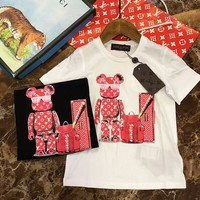 2018 Childrens Cheap LV T Shirt hot sale ※042