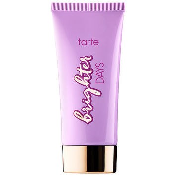 Brighter Days Highlighting Moisturizer - tarte | Sephora