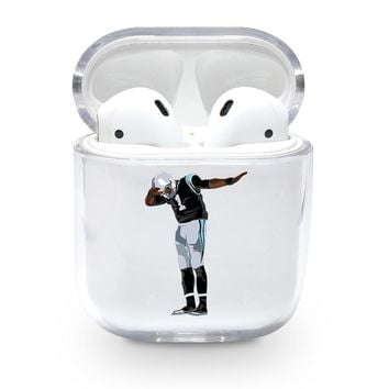 Alternate Dab Cam Newton Airpods Case