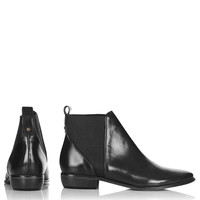 BLISS Chelsea Boots - Topshop