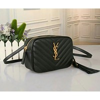 YSL purses tote bag luxury school bag handbags desiger bags lady  Yves Saint Laurent womens handbags lv handbags and purse  Yves Saint Laurent  handbag small