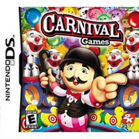 Carnival Games (DS)