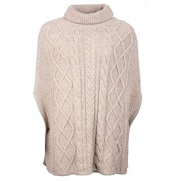 Court Cape in Oatmeal by Barbour