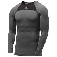 adidas Compression Long Sleeve Tee