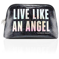 Fashion Show Large Cosmetic Bag - Victoria's Secret - Victoria's Secret