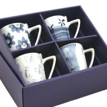 Porcelain Tea/Coffee Cup Sets