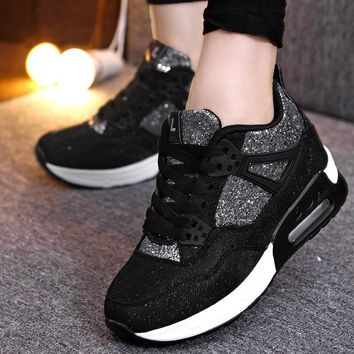 Women Breathable Casual sneakers Shoes
