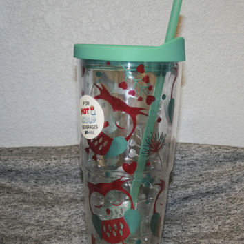 Cup Hot and Cold Assported Tumblers