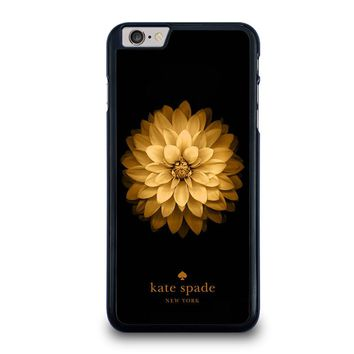 KATE SPADE LOTUS iPhone 6 / 6S Plus Case Cover
