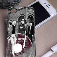 The Smiths | Rock Band | iPhone 4 4S 5 5S 5C 6 6+ Case | Samsung Galaxy S3 S4 S5 Cover | HTC Cases