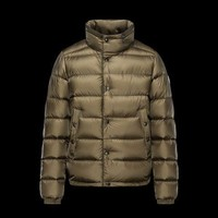 Moncler Men Oversized Tech-Taffeta Puffer Coat