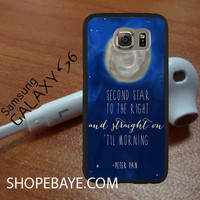 Disney Peter Pan Quotes Abusalman For galaxy S6, Iphone 4/4s, iPhone 5/5s, iPhone 5C, iphone 6/6 plus, ipad,ipod,galaxy case