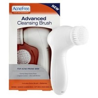 AcneFree® Advanced Cleansing Brush