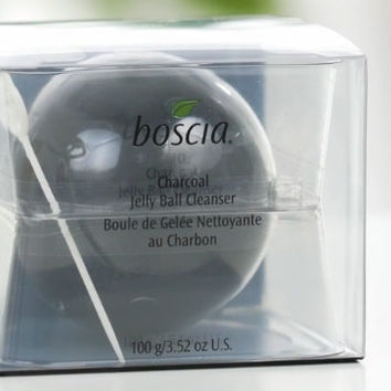Sephora: boscia : Charcoal Jelly Ball Cleanser : face-wash-facial-cleanser