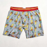 Bart Super Squishee Boxer Brief - Urban Outfitters