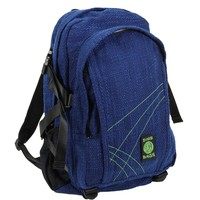 Dime Life Original Heavy-Duty Hemp Backpack