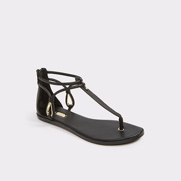 Surie Black Women's Flats | ALDO US
