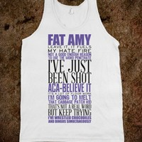 Fat Amy Quotes