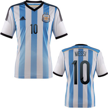 Messi Jersey Argentina 2014