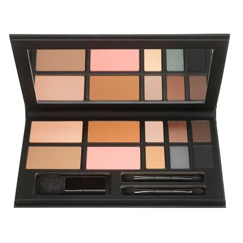 Kevin Aucoin The Art Of Makeup: Essential Face & Eye Palette