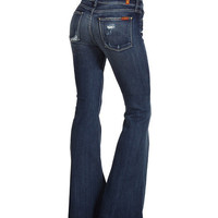 7 For All Mankind Bell Bottom in California Del Sol California Del Sol - Zappos.com Free Shipping BOTH Ways