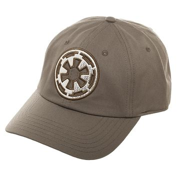 MPBC Han Solo Hat - Mud Trooper Star Wars Hat Gift for Men - Great Gift for Star Wars Fan